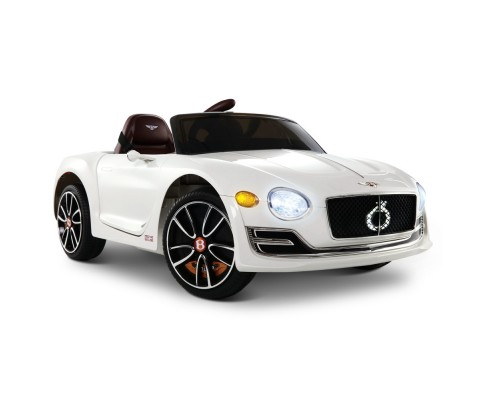 Bentley Style Concept Kids Ride On Car