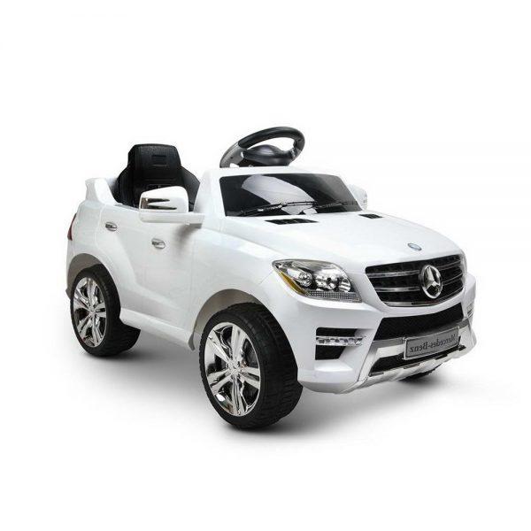 Kids Ride On Car  - White