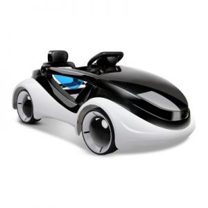Robot Style Kids Ride on Car