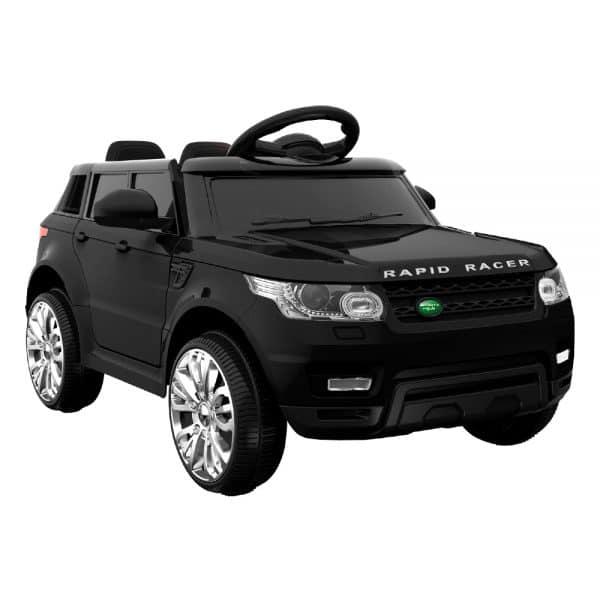 Kids Ride On Car Electric 12V Black