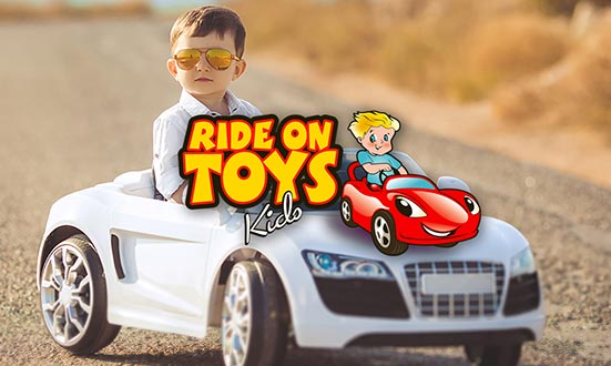ride on toys - Ride on Toys Kids